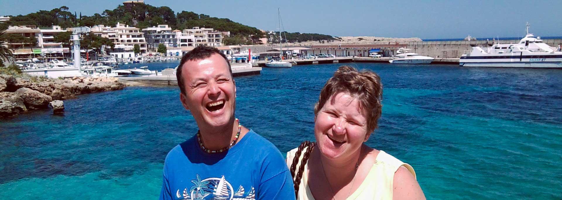 Reisen für Behinderte - Urlaub auf Mallorca